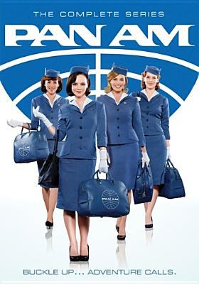 Pan Am : The complete series