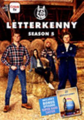 LetterKenny. Season 5