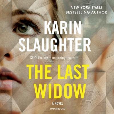 The last widow (AUDIOBOOK)
