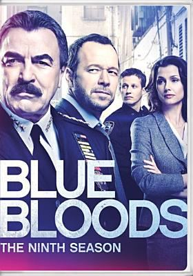 Blue bloods. The ninth season