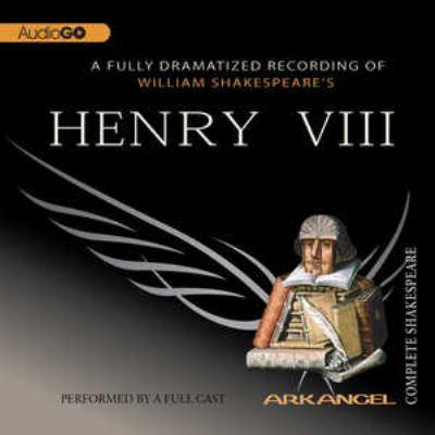 Henry VIII (AUDIOBOOK)