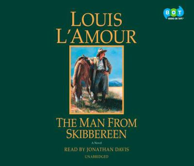 The man from Skibbereen : a novel (AUDIOBOOK)