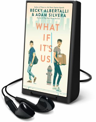 What if it's us (AUDIOBOOK)