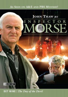 Inspector Morse. Set nine