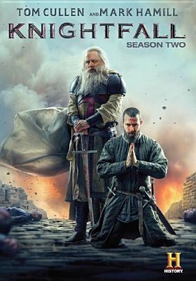 Knightfall. Season two.