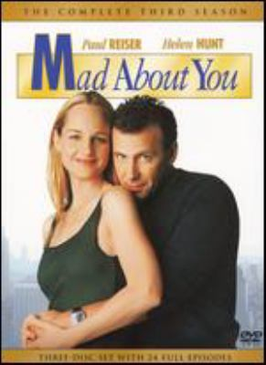Mad about you. The complete third season