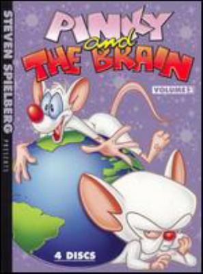 Pinky and the Brain. Volume 3