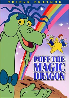 Puff the magic dragon triple feature.