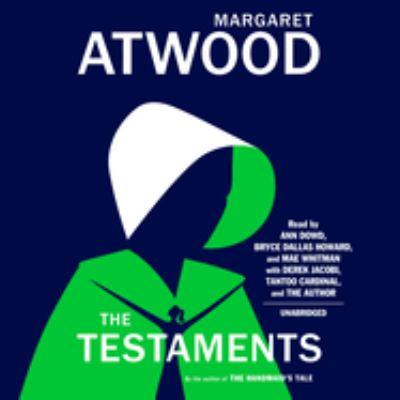 The testaments (AUDIOBOOK)