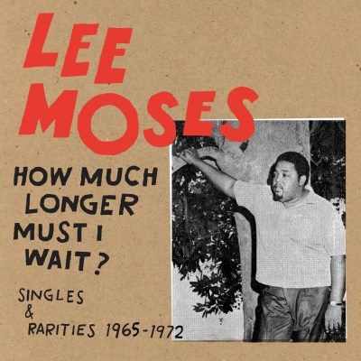 How much longer must I wait? : singles & rarities 1965-1972