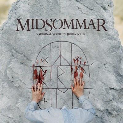 Midsommar : original motion picture soundtrack