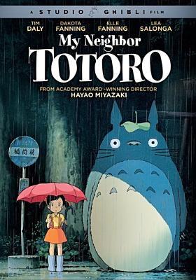 My neighbor Totoro = Tonari no Totoro