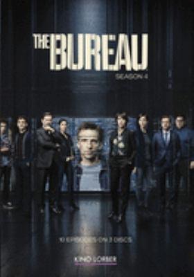 The Bureau. Season 4.
