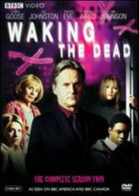 Waking the dead. The complete season two