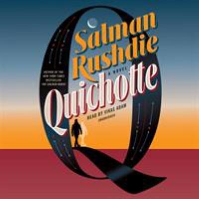 Quichotte : a novel (AUDIOBOOK)