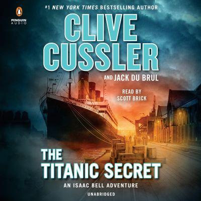 The Titanic secret (AUDIOBOOK)