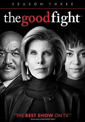 The good fight. Season three