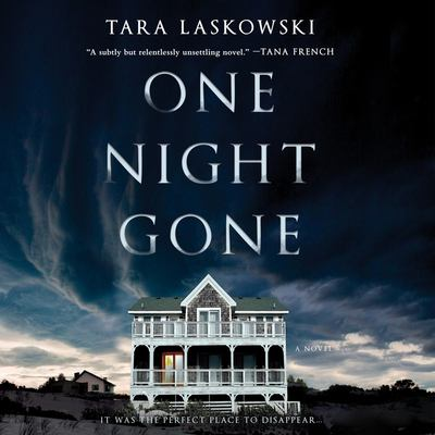 One night gone : a novel (AUDIOBOOK)