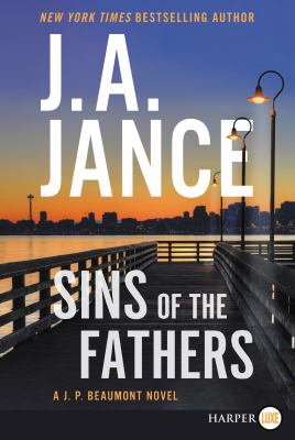 Sins of the fathers (LARGE PRINT)