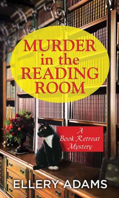 Murder in the reading room (LARGE PRINT)