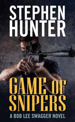 Game of snipers (LARGE PRINT)