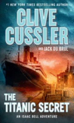 The Titanic secret (LARGE PRINT)