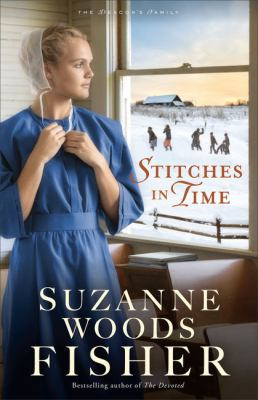 Stitches in time (LARGE PRINT)