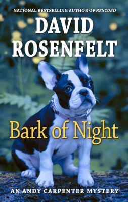 Bark of night (LARGE PRINT)