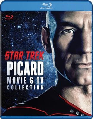 Star Trek: Jean-Luc Picard TV & Movie Collection