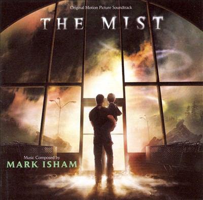 The mist : original motion picture soundtrack