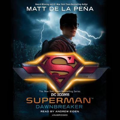 Superman : Dawnbreaker (AUDIOBOOK)