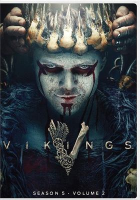 Vikings. Season 5, volume 2