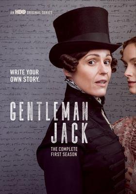 Gentleman Jack. The complete first season