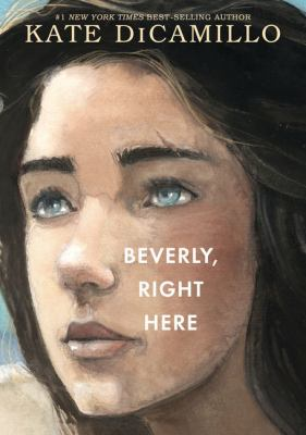 Beverly, right here (LARGE PRINT)
