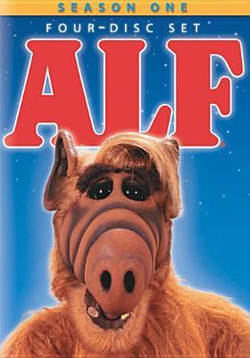Alf. Season one