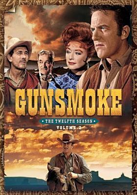 Gunsmoke. The twelfth season, vol. 2
