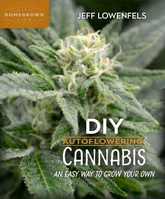 DIY auto-flowering cannabis : an easy way to grow your own!