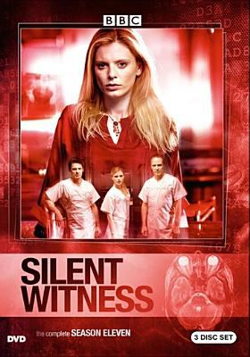 Silent witness. The complete season eleven
