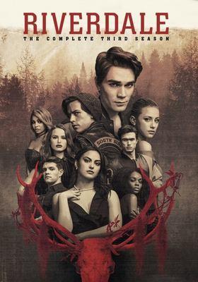 Riverdale. The complete third season