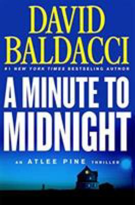 A minute to midnight (LARGE PRINT)