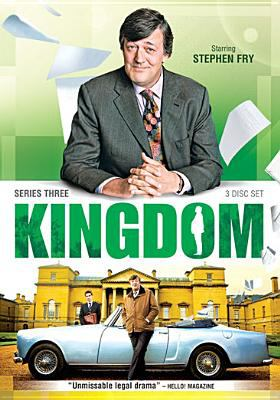 Kingdom. Series three