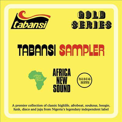 Tabansi sampler : Africa new sound.