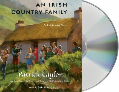 An Irish country family (AUDIOBOOK)