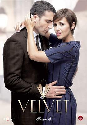 Velvet. Season 4