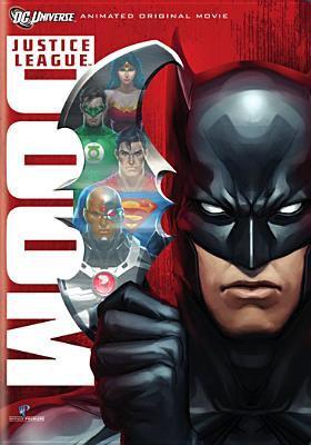 Justice League. Doom
