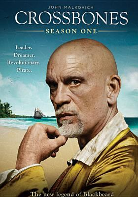 Crossbones. Season one