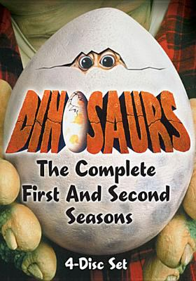Dinosaurs. The complete first and second seasons
