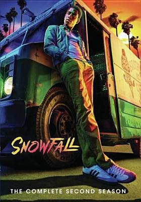 Snowfall. The complete second season