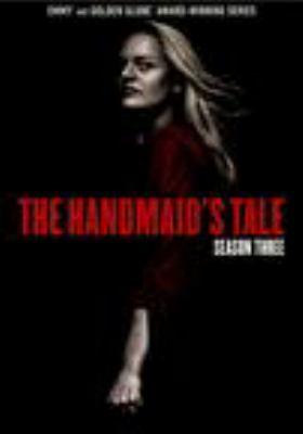 The handmaid's tale. Season three
