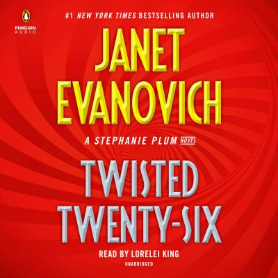 Twisted twenty-six (AUDIOBOOK)